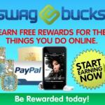 Make Money Online Through Swagbucks