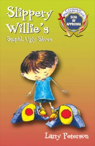 Slippery Willie cover