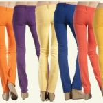 Team Colors Skinny Jeans Review & Giveaway