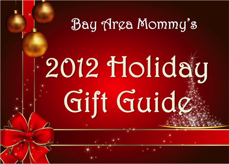 Bay Area Mommy's Holiday Gift Guide