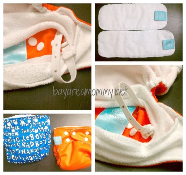 Charlie Banana Cloth Diapers