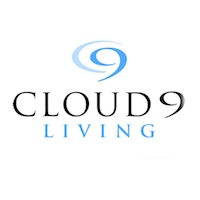 Cloud 9 Living logo