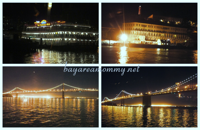 Cruise Collage 3