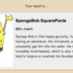 Spongebob SquarePants Is My Man!