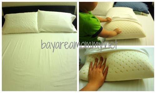 pi latex shop talalay pillow organic organictalalaylatexpillow