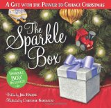 Sparkle Box book review on Bay Area Mommy