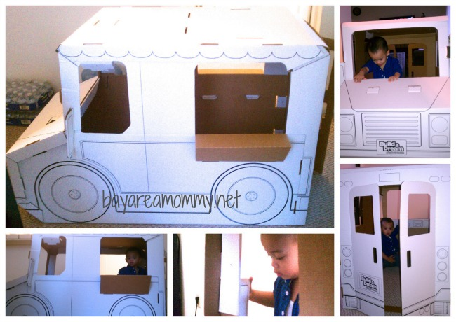 a playhouse review