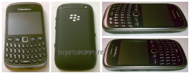 Blackberry Curve 9310 Review