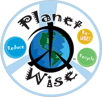 Planet Wise logo