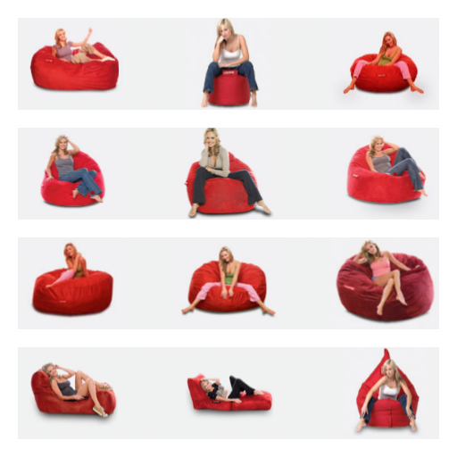 Sumo Sultan Bean Bag Review