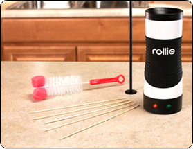 Rollie Eggmaster Cooking System