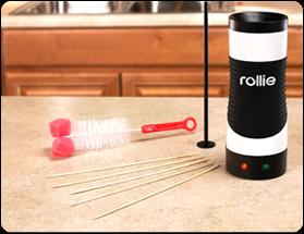 Rollie Eggmaster Cooking System