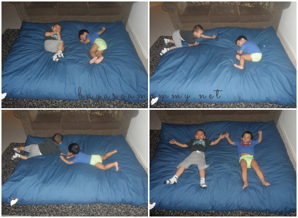 Cordaroy S Awesome Bean Bag Bed Review