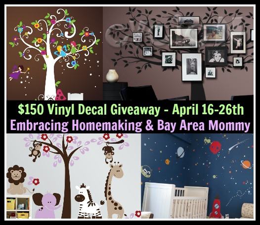 Vinyl-Decal-Giveaway