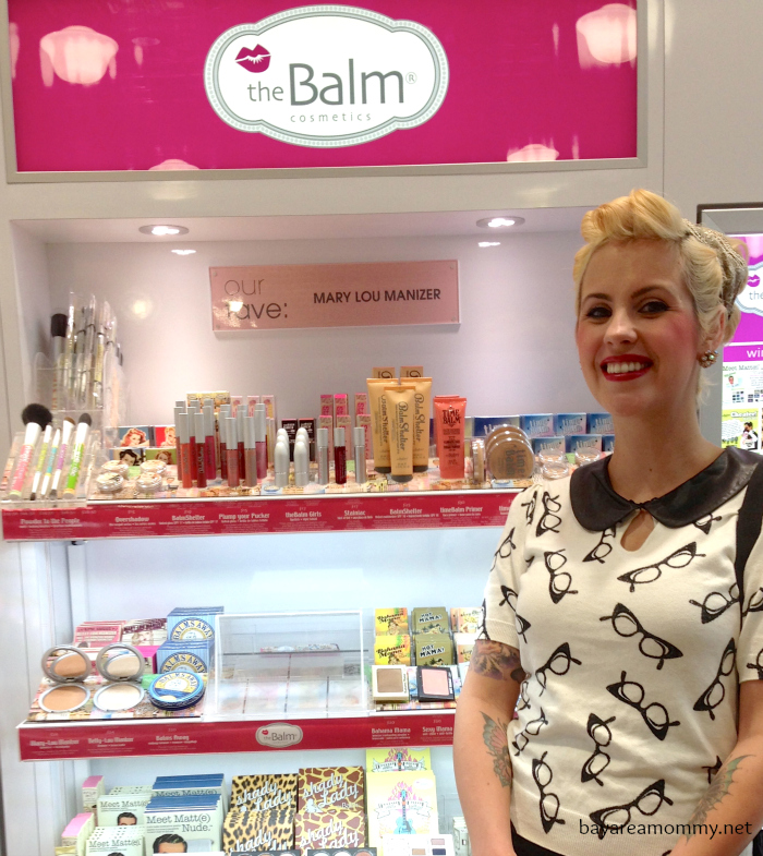 Walgreens Flagship Store Balm Cosmetics #SFWAG