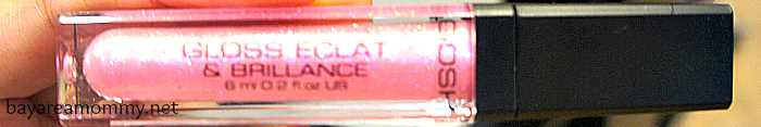 Walgreens Flagship Store Gosh Lip Gloss with light #SFWAG