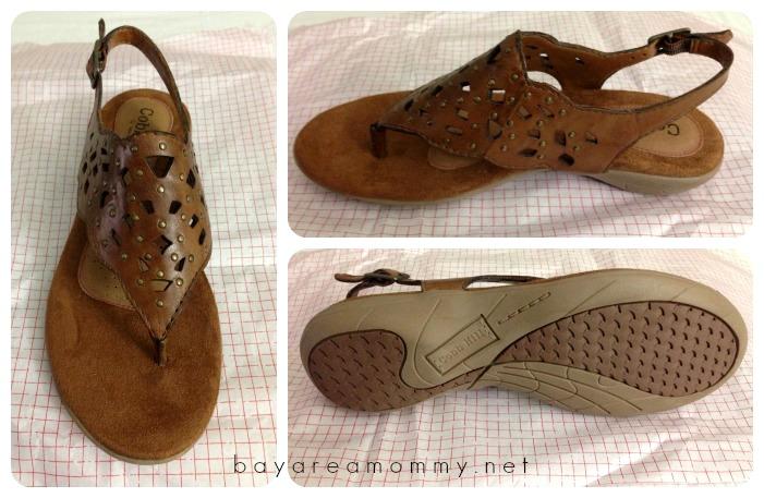 Cobb Hill Willow Sandals 2