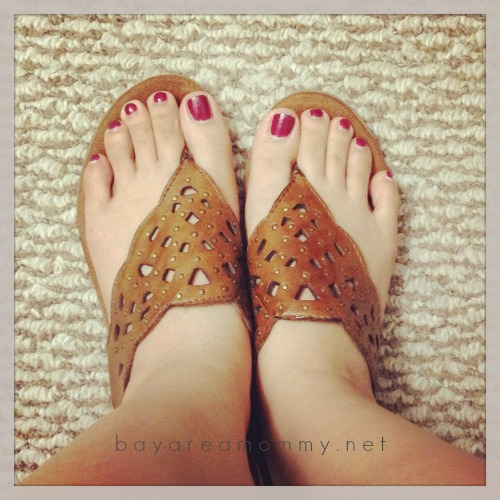 Cobb Hill Willow Sandals