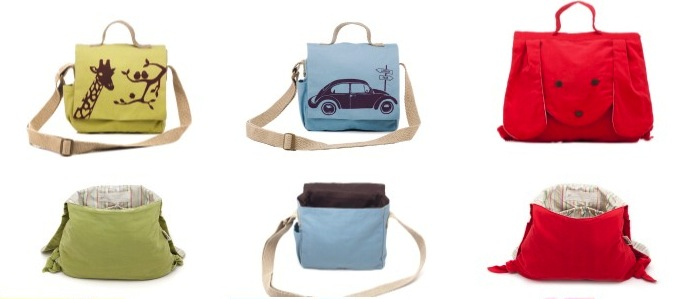 Mamoo Kids Bag