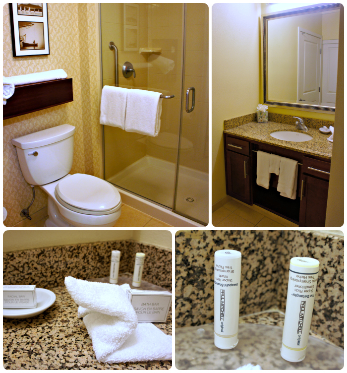 Residence Inn by Marriott - Bathroom
