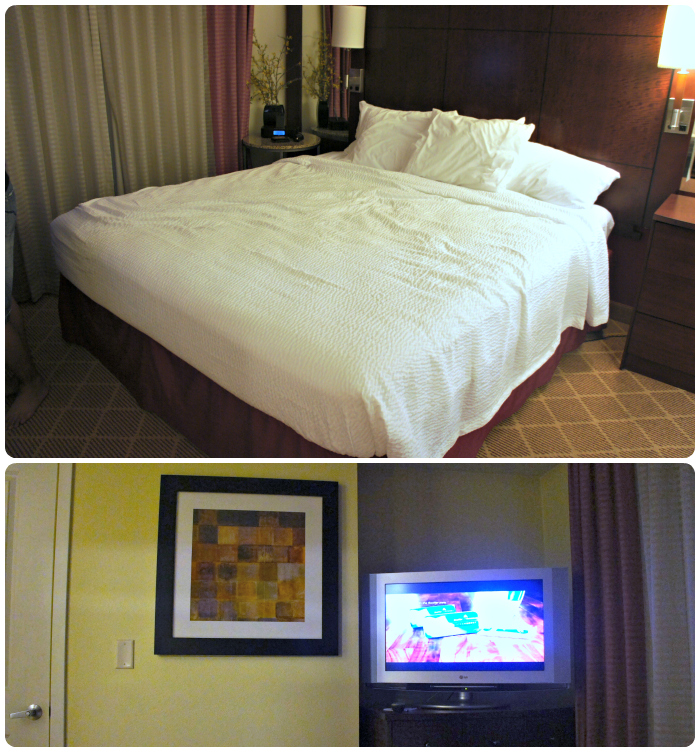 Residence Inn by Marriott - Bedroom