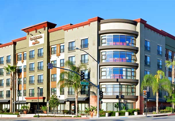 Residence Inn by Marriott Downtown Burbank