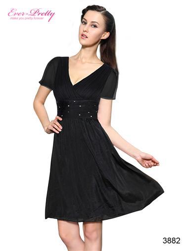 Ever Pretty Black Dress