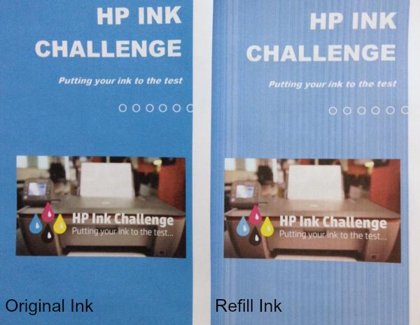 #HPInkChallenge