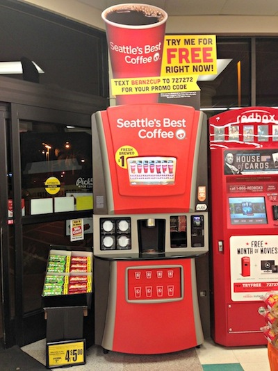 Rubi Coffee At Save Mart #Rubi2Go #Cbias #shop