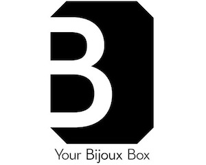 Your Bijoux Box logo