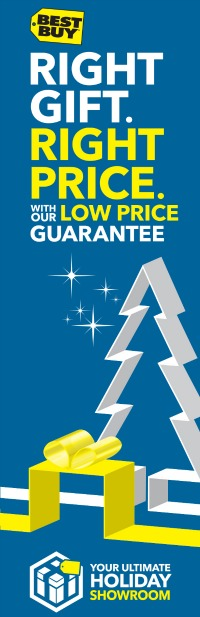 Best Buy - Low Price Guarantee