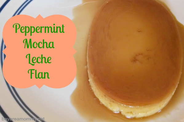 Peppermint Mocha Leche Flan Recipe #LoveYourCup #Cbias #shop.jpg