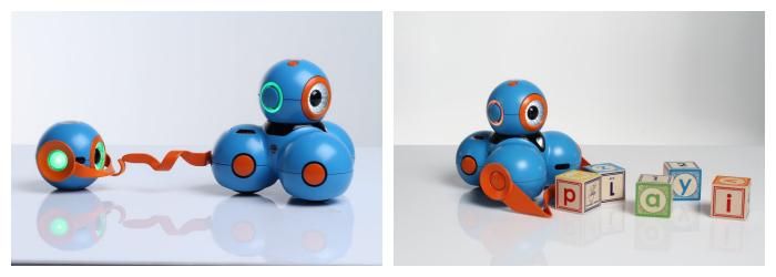 Play-i Robots 2