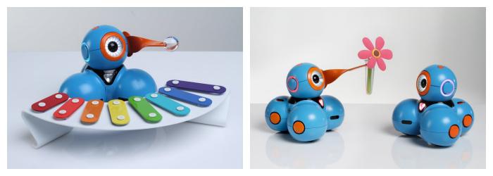 Play-i Robots 3