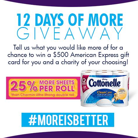 Cottonelle 12-DAYS