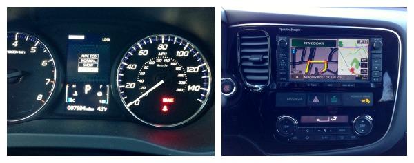 Mitsubishi Outlander GT 3