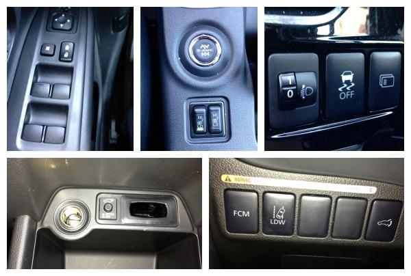 Mitsubishi Outlander GT 4