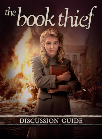 Book Thief Discussion Guide v0211