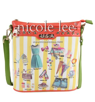 Nicole Lee USA handbag