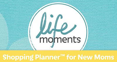 Shopping Planner for New Moms