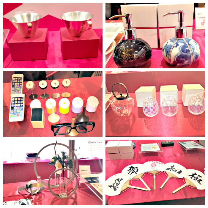 Takumi Japan items