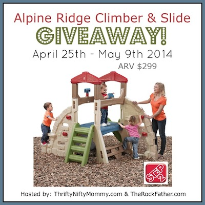 Climber Giveaway