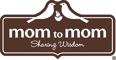Mom-to-Mom-Logo