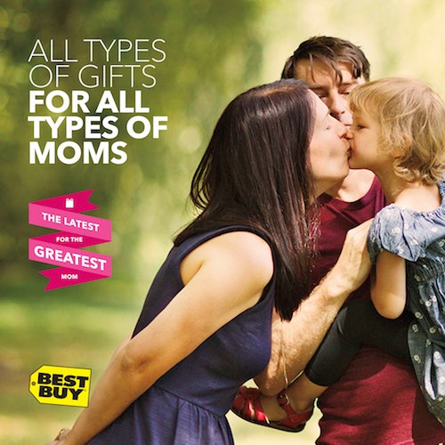 Best Buy Gifts For Mom