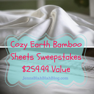 Cozy-Earth-Bamboo-Sheets-Sweepstakes