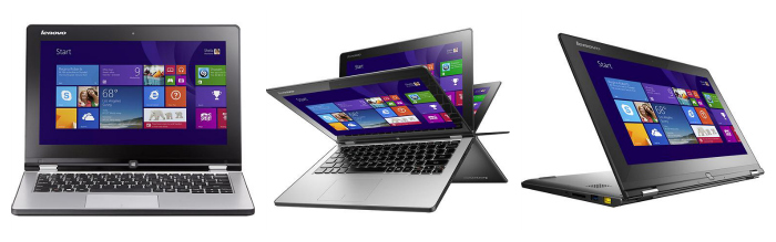 Best Buy Mothers Day Gifts - Lenovo Yoga 2