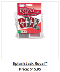 Splash Jack Royal