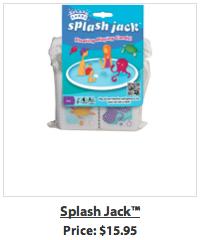 Splash Jack
