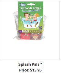 Splash Pals