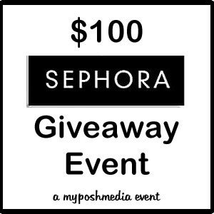 100 sephora